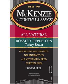 McKenzie Country Classics