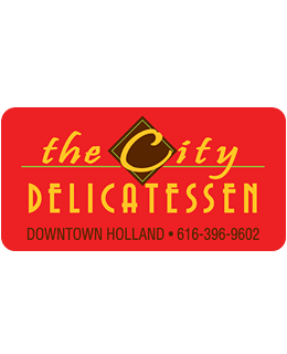 The City Delicatessen