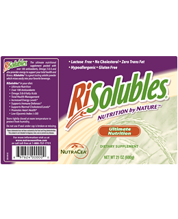 RiSolubles